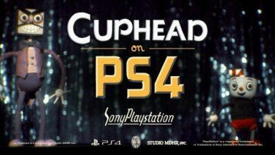 Photo of Cuphead, Playstation 4 İçin Resmen Yayında
