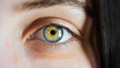 Photo of Göz Kuruluğu neden olur? Belirtileri ve Bilgileri