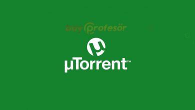 Photo of Kullanılması Önerilen En İyi 5 Torrent Sitesi