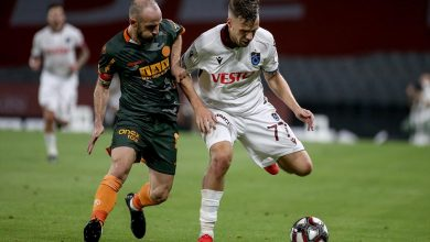 Photo of Kupayı Kazanan Trabzonspor, İki Oyuncusunu Kaybetti