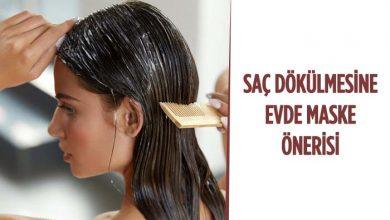 Photo of Saçlardaki Dökülmeyi Önleyen Maske Nasıl Yapılır?