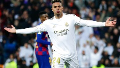 Photo of Şampiyon Real Madrid'de Koronavirüs Testi Yapıldı, 1 Vakaya Rastlandı