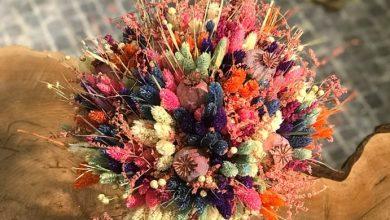Photo of İşinize Yarayacak 7 Çiçek Kurutma Yöntemi
