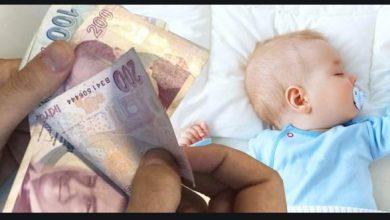 Photo of Çocuk Parası Başvurusu Nasıl Yapılır?