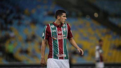 Photo of 23 Yaşındaki Stoper Nino'nun Yeni Adresi Trabzonspor Olabilir