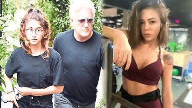 Photo of Aktör Tamer Karadağlı, Kızı Zeynep'i Sevgilisiyle Tanıştırdı