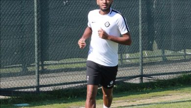 Photo of Altay Kulübü, Brezilyalı Yeni Transferini Duyurdu