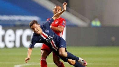 """Photo of Ander Herrera """"Final için yeniden çalışacağız"""""""