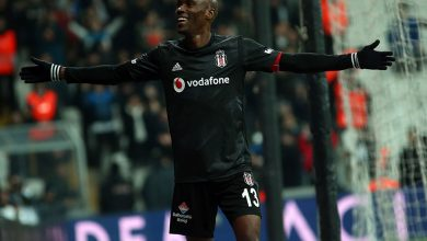 Photo of Atiba Hutchinson, Beşiktaş İle 1 Senelik Anlaşma Sağladı