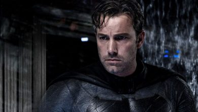 Photo of Ben Affleck, The Flash Filminde Batman'e Hayat Verecek