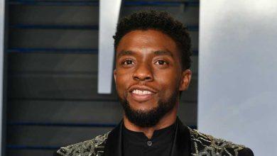 Photo of Black Panther'i Canlandıran Aktör Chadwick Boseman Öldü