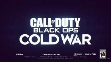 Photo of Call Of Duty'nin Yeni Oyunu İçin Activision Tanıtım Videosu Yayınladı