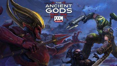 Photo of Doom Eternal'in Yeni Genişleme Paketi Ancient Gods'ın Duyurusu Yapıldı