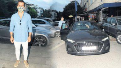 Photo of Emre Belözoğlu'nun Otomobil Garajı Servet Dolu
