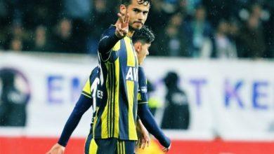 Photo of Eski Fenerbahçeli Diego Reyes, Corona Virüse Yakalandığını Duyurdu