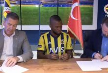 Photo of Fenerbahçe'nin Transferi Enner Valencia'nın Maaşı Gündem Oldu