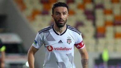 Photo of Gökhan Gönül, Beşiktaşlı Yöneticileri Aradı ve Kararını Söyledi