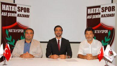 Photo of Hatayspor, Yeni Teknik Direktörü Ömer Erdoğan'ı Açıkladı