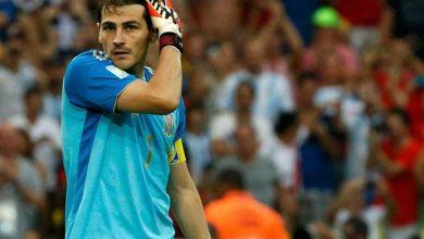 Photo of Iker Casillas, Aktif Futbolculuk Kariyerini Noktaladığını Duyurdu