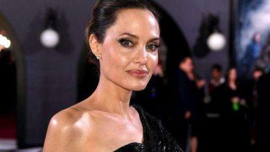 Photo of İyilik Elçisi Angelina Jolie'den Şiddet Uyarısı Geldi