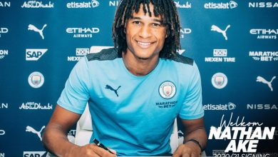 Photo of Manchester City, Bournemouth'un Stoperi Ake'yi Transfer Etti