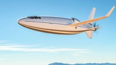 Photo of Mermiye Benzeyen Uçak Celera 500L, Tanıtıldı