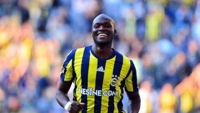Photo of Moussa Sow, TFF 1. Lig Ekibi Ümraniyespor'da Forma Giyecek