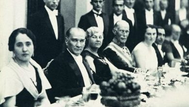 Photo of Gazi Mustafa Kemal Atatürk'ün Sevdiği 9 Yemek