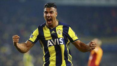 Photo of Nabil Dirar'ın Fenerbahçe Macerası Sona Eriyor