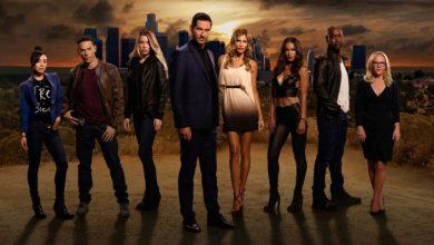 Photo of Netflix'te 5. Sezonu Yayınlanan Lucifer, 1. Sırada!