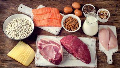 Photo of Protein Hakkında 5 Önemli Bilgi