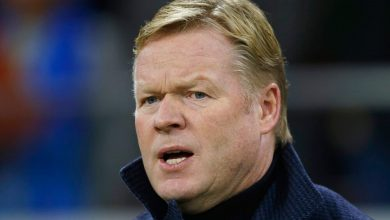 Photo of Ronald Koeman, Barcelona'nın Yeni Patronu Oldu