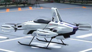 Photo of Sky Drive Inc. Uçan Otomobil Testini Gerçekleştirdi