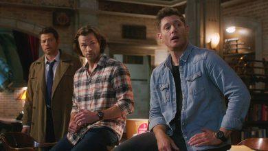 Photo of Supernatural 15. Sezonu Fragmanı The CW Tarafından Yayınlandı