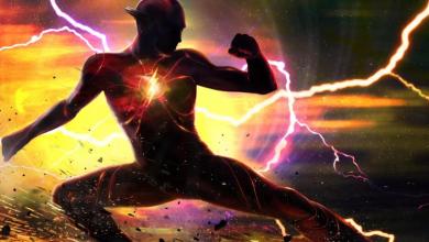 Photo of The Flash'a Yeni Kostümü Çok Yakıştı