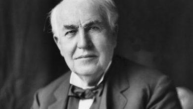 Photo of Thomas Edison Hakkında Bilinmeyen 10 Bilgi