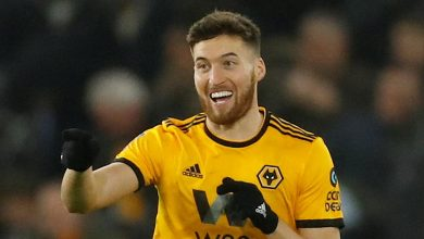 Photo of Tottenham'ın Yeni Transferi Matt Doherty, Arsenal Tweetlerini Sildi