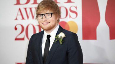 Photo of Ünlü şarkıcı Ed Sheeran, Baba Olmak İçin Gün Sayıyor