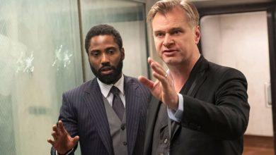 Photo of Usta Yönetmen Christopher Nolan, Tenet'in Kurgu Yönetmenini Uyarmış