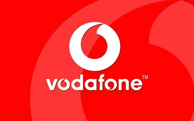 Vodafone kuruluşu