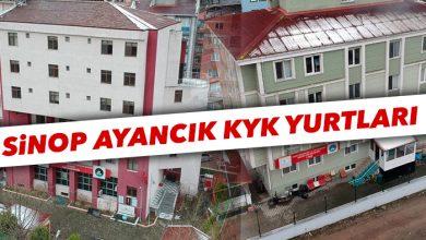 Photo of Sinop Ayancık'ta Bulunan Kız-Erkek KYK Yurtları