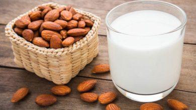 Photo of Badem Sütünün Sağlığa 7 Faydası