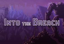 Photo of Epic Games Store'da Into The Breach Ücretsiz Oldu