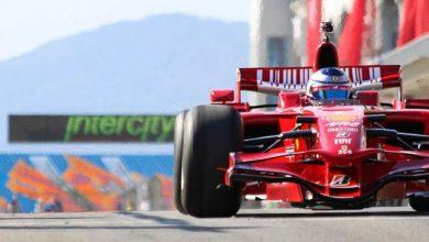Photo of Formula 1'in İstanbul GP Ayağı Seyircili Olabilir