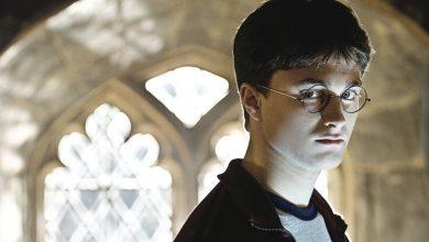 Photo of Harry Potter ve Melez Prens Filmine Kanal D'den Garip Sansür