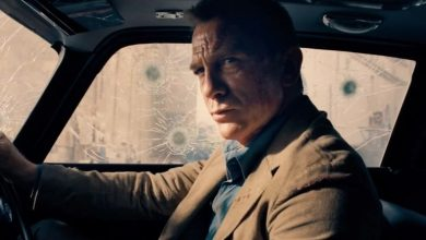 Photo of No Time To Die adlı James Bond Filminden Yeni Fragman