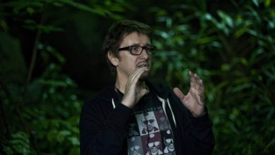 Photo of Yönetmen Scott Derrickson'dan Pandemi Uyarıları