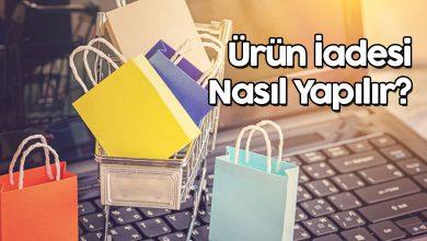 Photo of Online Alışverişte Ürün İadesi Nasıl Yapılır?