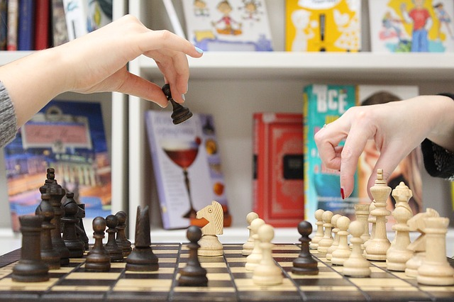 satranç nasıl oynanır resim